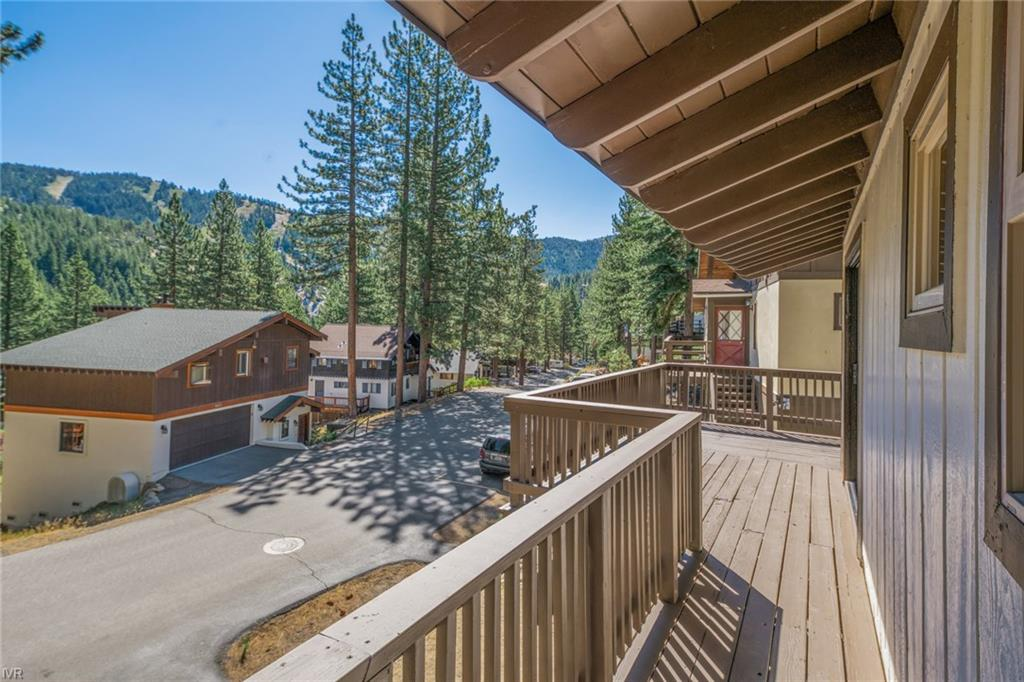 1357 Carinthia Court Property Photo - Incline Village, NV real estate listing