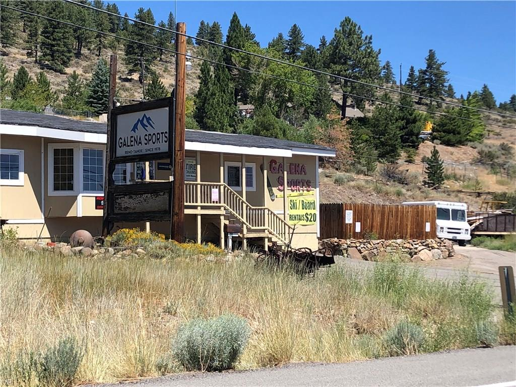 16795 Mt Rose Highway Property Photo