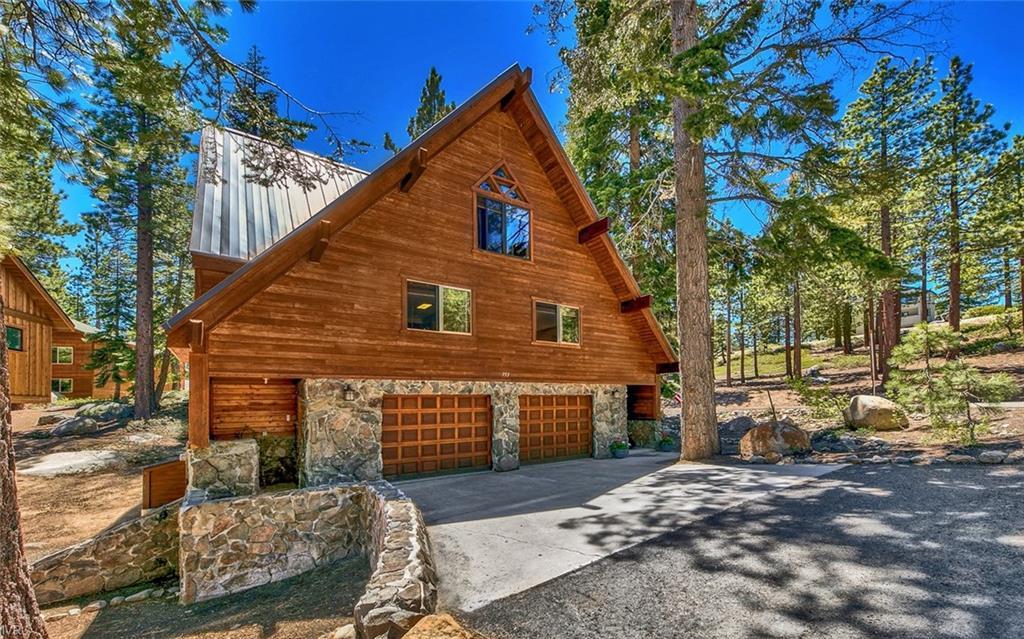 753 Randall Avenue Property Photo - Incline Village, NV real estate listing