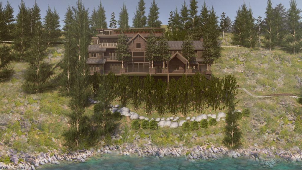447 Lakeshore Boulevard Property Photo - Incline Village, NV real estate listing