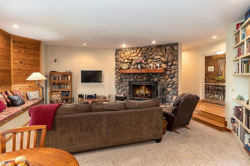 7803 Tiger Avenue Property Photo - Tahoe Vista, CA real estate listing