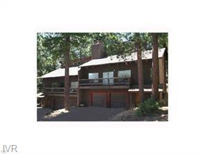 1062 Tomahawk Trail Property Photo - Incline Village, NV real estate listing