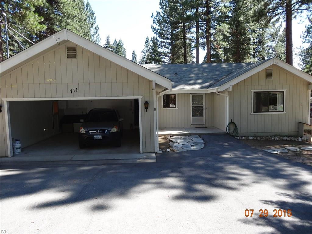 711 Martis Peak Property Photo