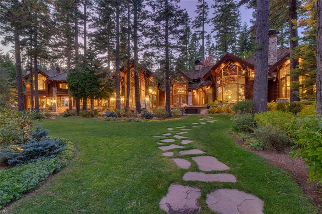 Tahoe City Real Estate Listings Main Image