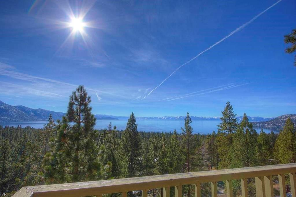 689 Tyner Way Property Photo - Incline Village, NV real estate listing