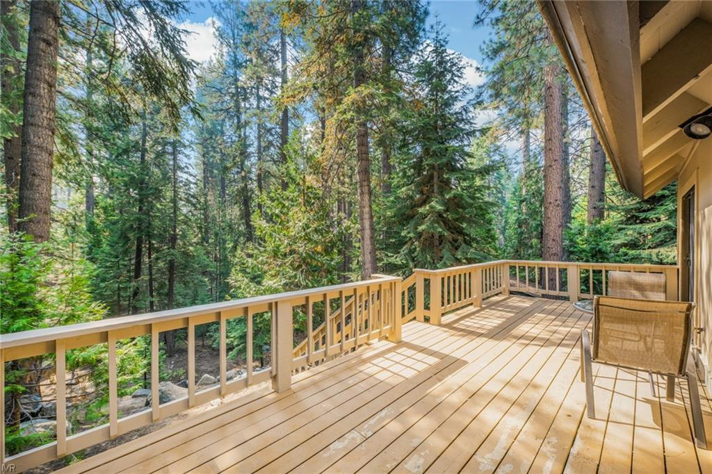336 Second Creek Dr Property Photo - Incline Village, NV real estate listing