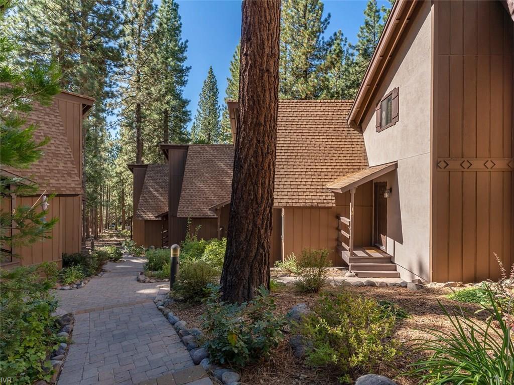 330 Ski Way #18 Property Photo - Incline Village, NV real estate listing