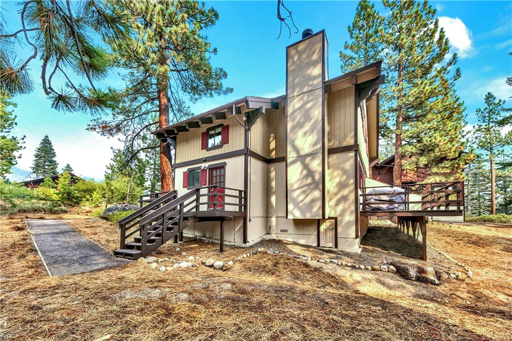 1300 Arosa Court #0 Property Photo - Incline Village, NV real estate listing