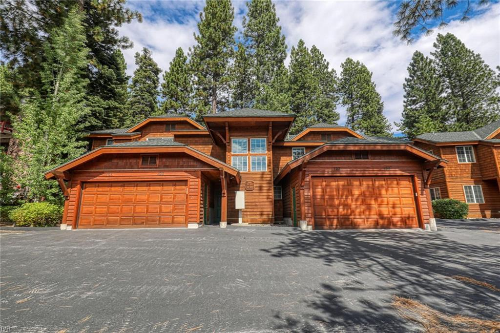 760 Northwood Boulevard #103 Property Photo - Incline Village, NV real estate listing