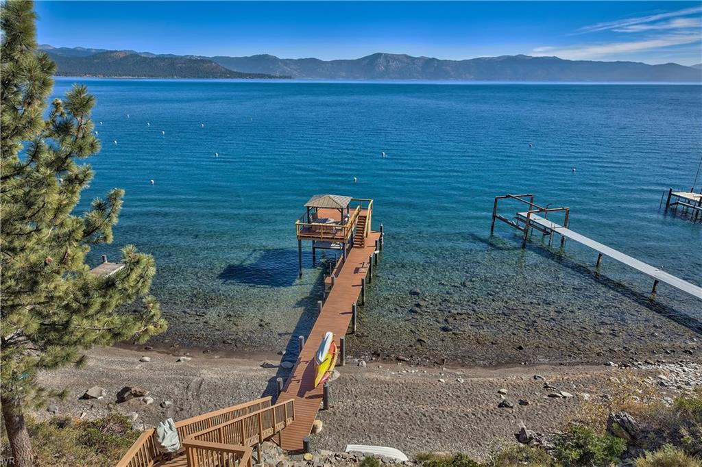4480 N Lake Boulevard Property Photo - Carnelian Bay, CA real estate listing