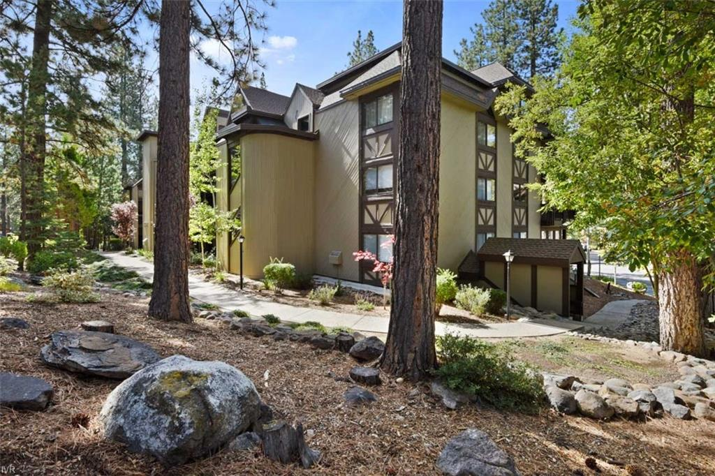333 Ski Way #259 Property Photo - Incline Village, NV real estate listing
