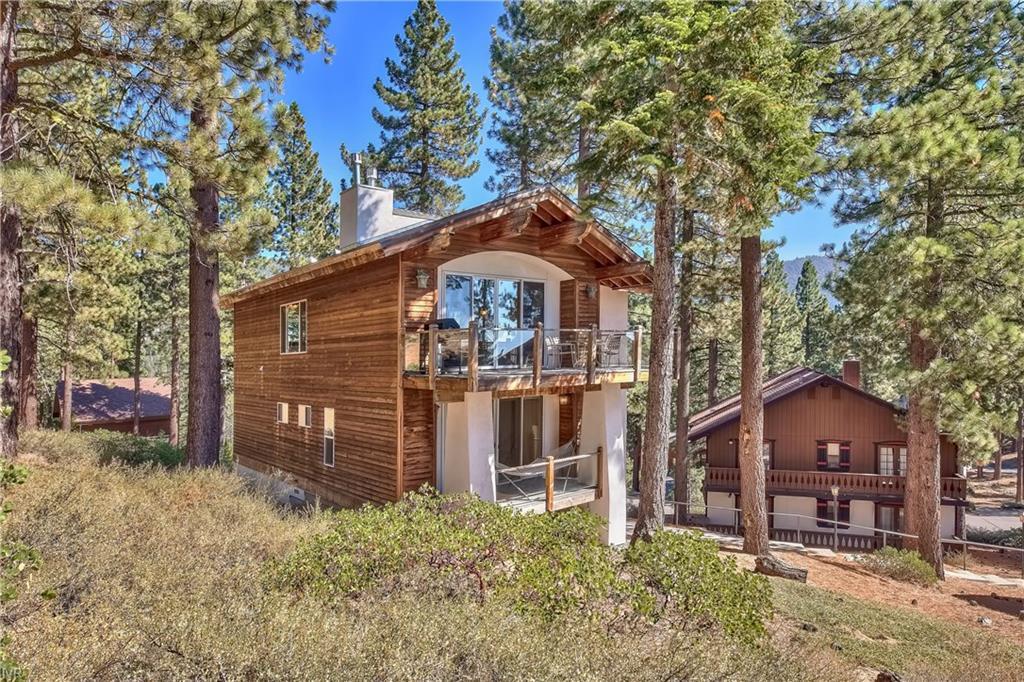 1407 Tirol Drive Property Photo - Incline Village, NV real estate listing