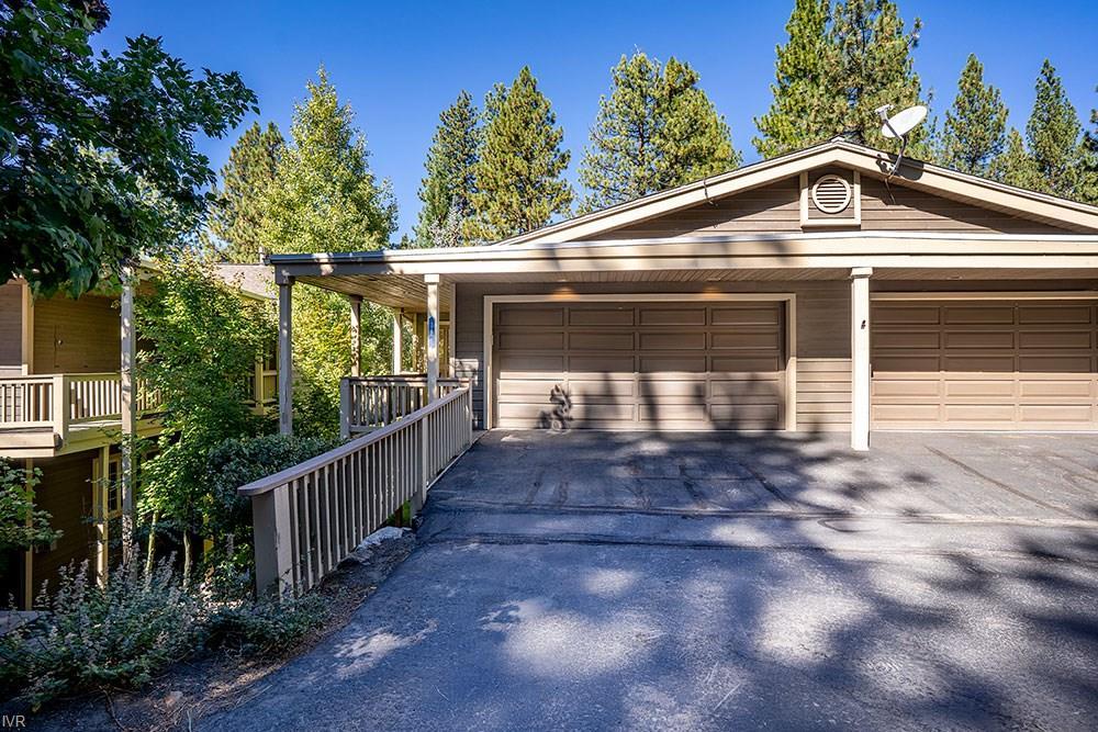 312 Ski Way #312 Property Photo - Incline Village, NV real estate listing