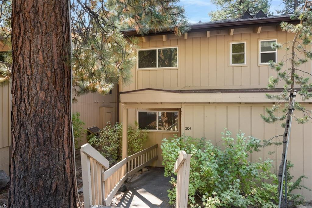 321 Ski Way #204 Property Photo - Incline Village, NV real estate listing