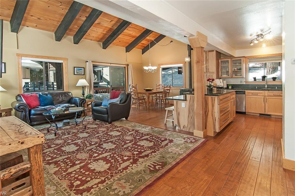 1359 Zurich Lane Property Photo - Incline Village, NV real estate listing