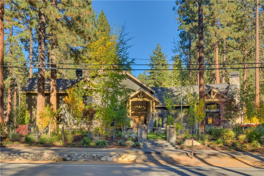 1100 Lakeshore Boulevard Property Photo - Incline Village, NV real estate listing