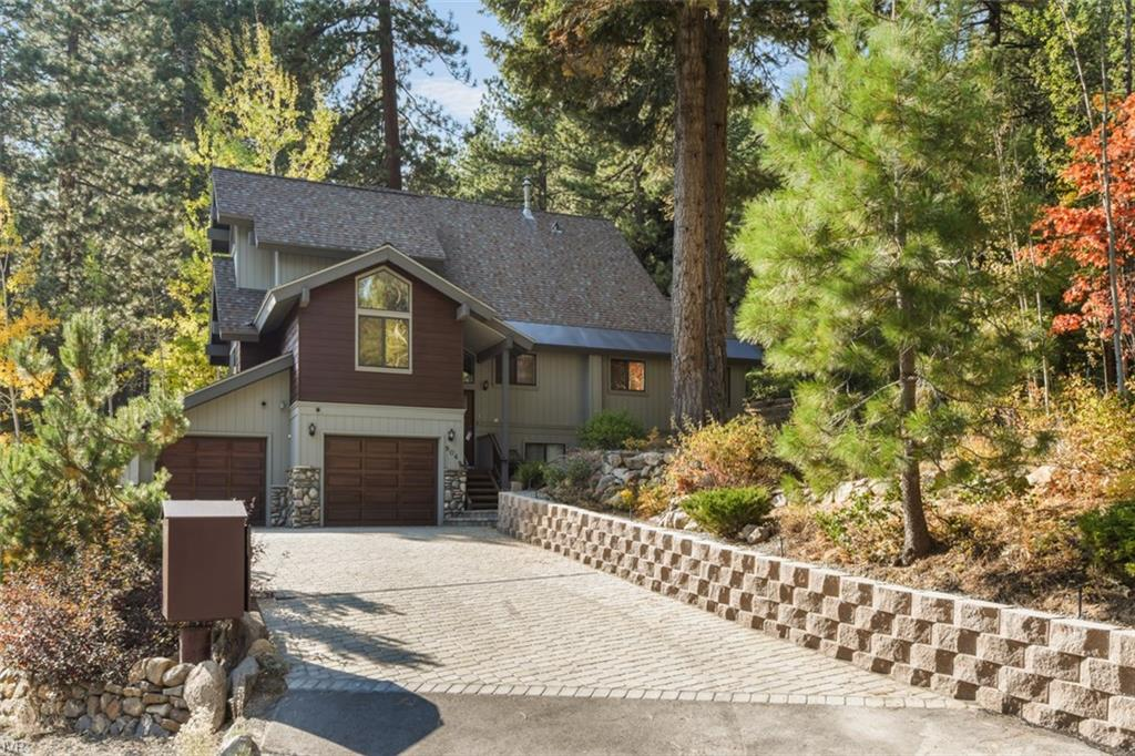 904 Jennifer Property Photo - Incline Village, NV real estate listing