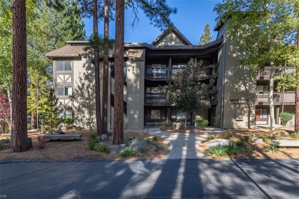 333 Ski Way #277 Property Photo - Incline Village, NV real estate listing