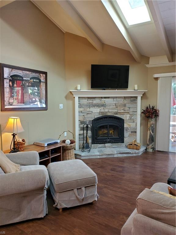 321 Ski Way #233 Property Photo - Incline Village, NV real estate listing