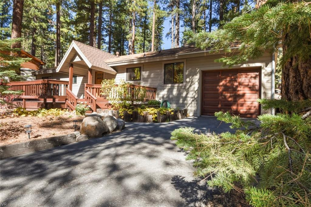 1072 Sawmill Road Property Photo - Incline Village, NV real estate listing