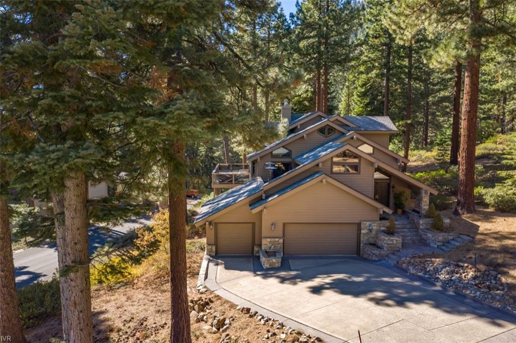 980 Jennifer Street Property Photo - Incline Village, NV real estate listing