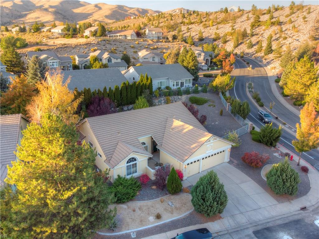 2168 Castle Rock Drive Property Photo - Town out of Area, NV real estate listing