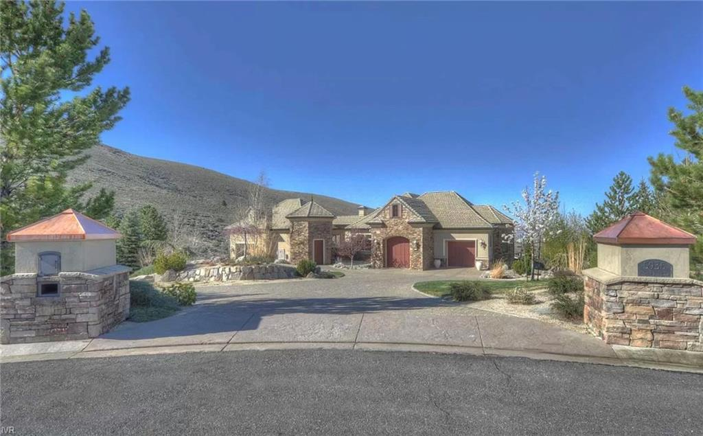 5935 Sunset Ridge Court Property Photo
