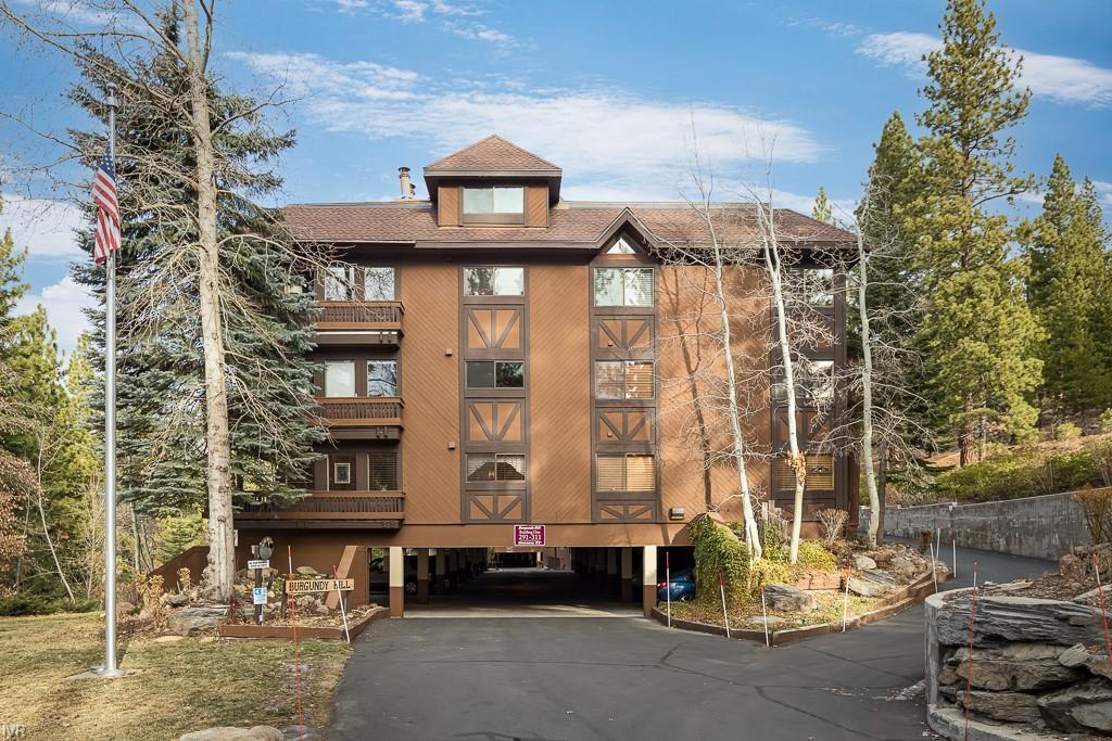335 Ski Way Boulevard #302 Property Photo - Incline Village, NV real estate listing