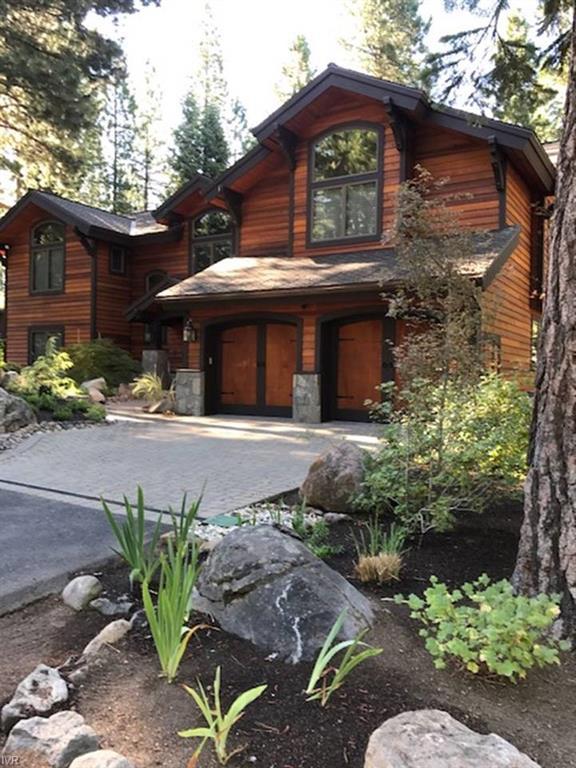 735 Martis Peak Road Property Photo - Incline Village, NV real estate listing