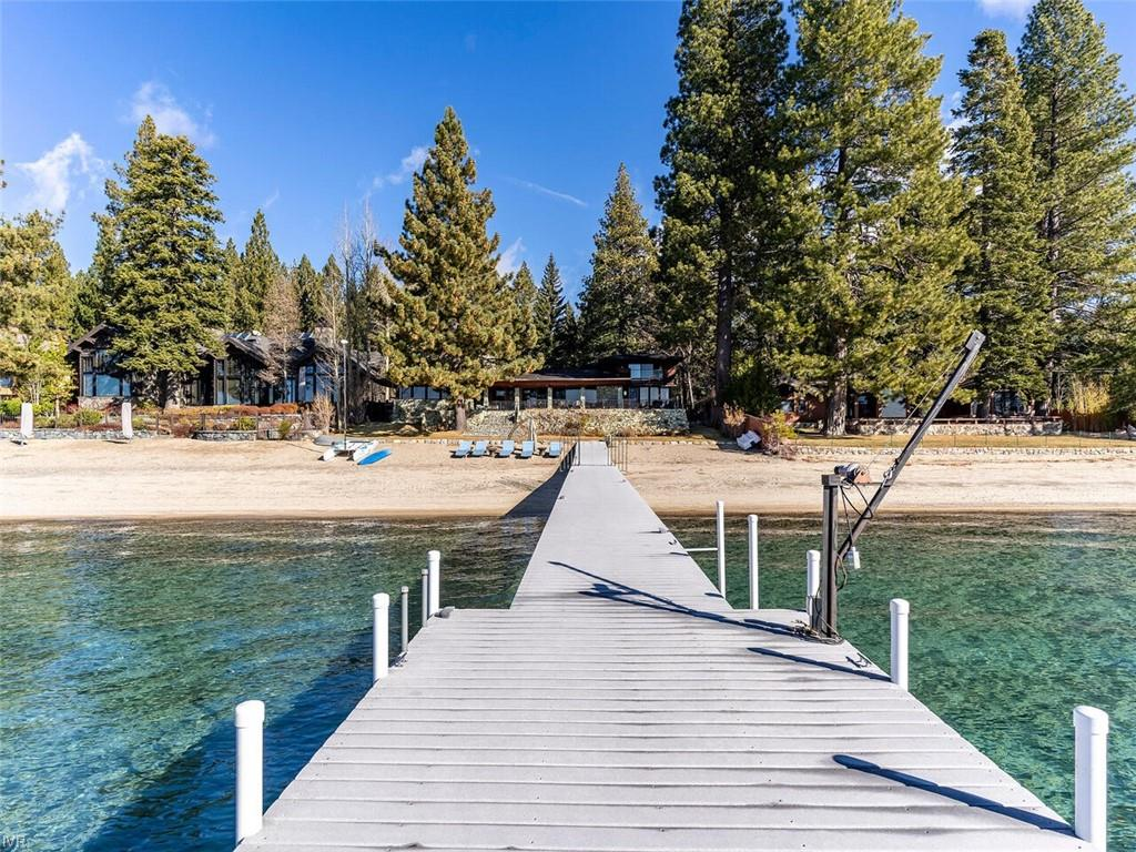 949 Lakeshore Boulevard Property Photo - Incline Village, NV real estate listing