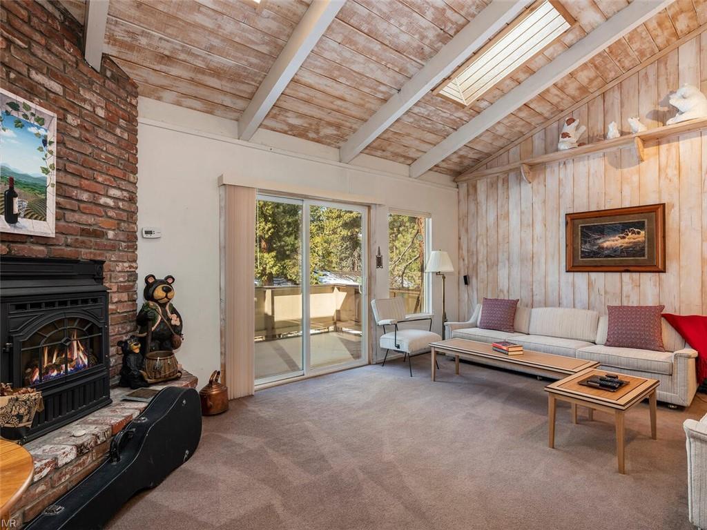 321 Ski Way #82 Property Photo - Incline Village, NV real estate listing