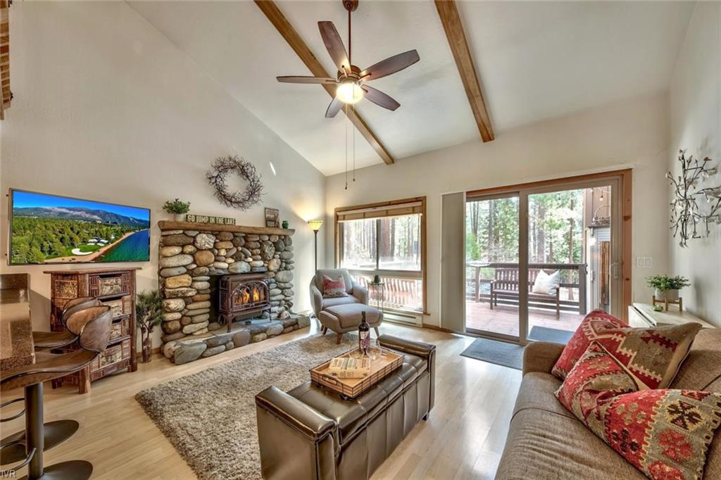 330 Ski Way #20 Property Photo - Incline Village, NV real estate listing