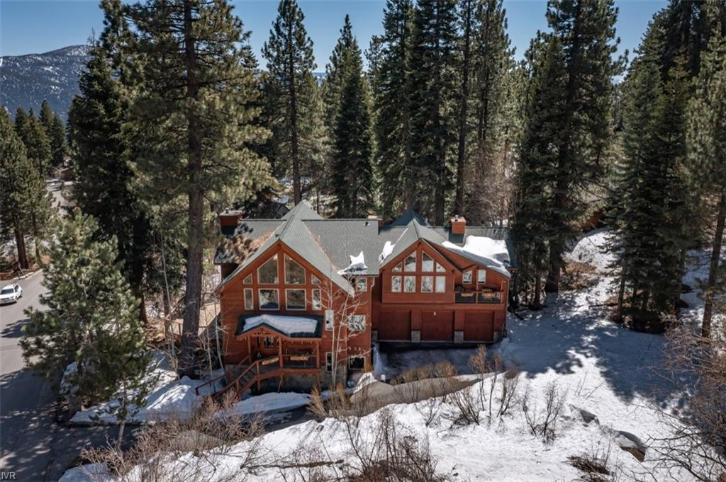 809 Randall Avenue Property Photo - Incline Village, NV real estate listing