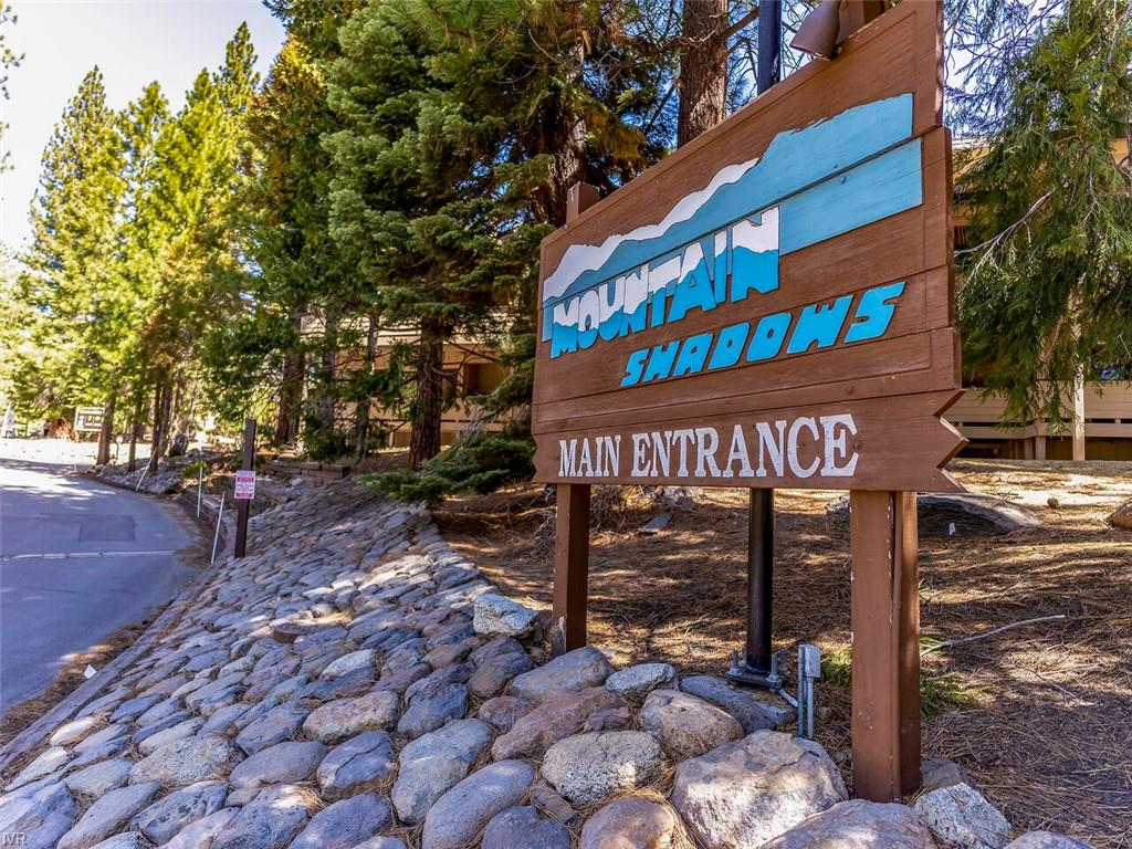 321 Ski Way #63 Property Photo - Incline Village, NV real estate listing