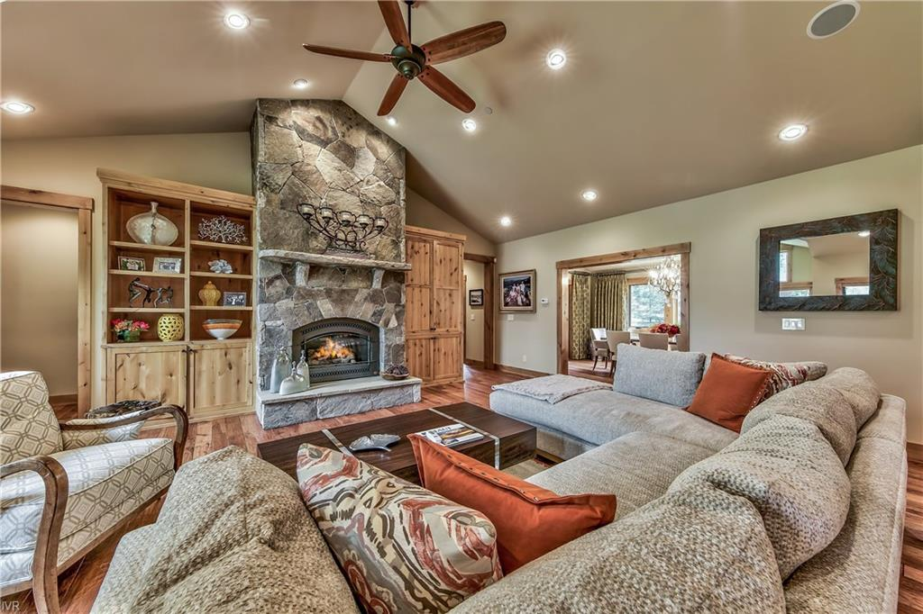 855 College Drive Property Photo - Incline Village, NV real estate listing