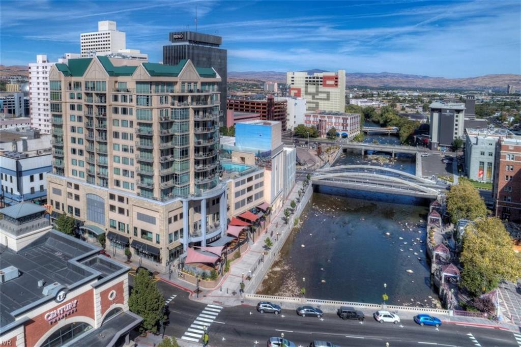 50 N Sierra Street #505 Property Photo - Reno, NV real estate listing
