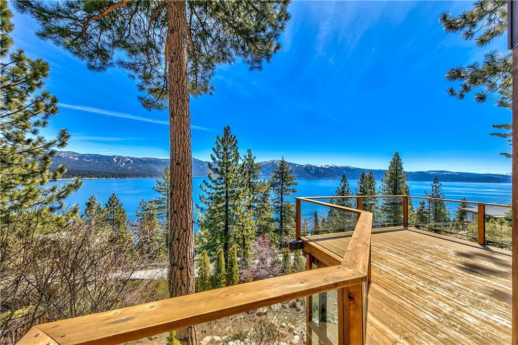 370 Wassou Road Property Photo - Crystal Bay, NV real estate listing