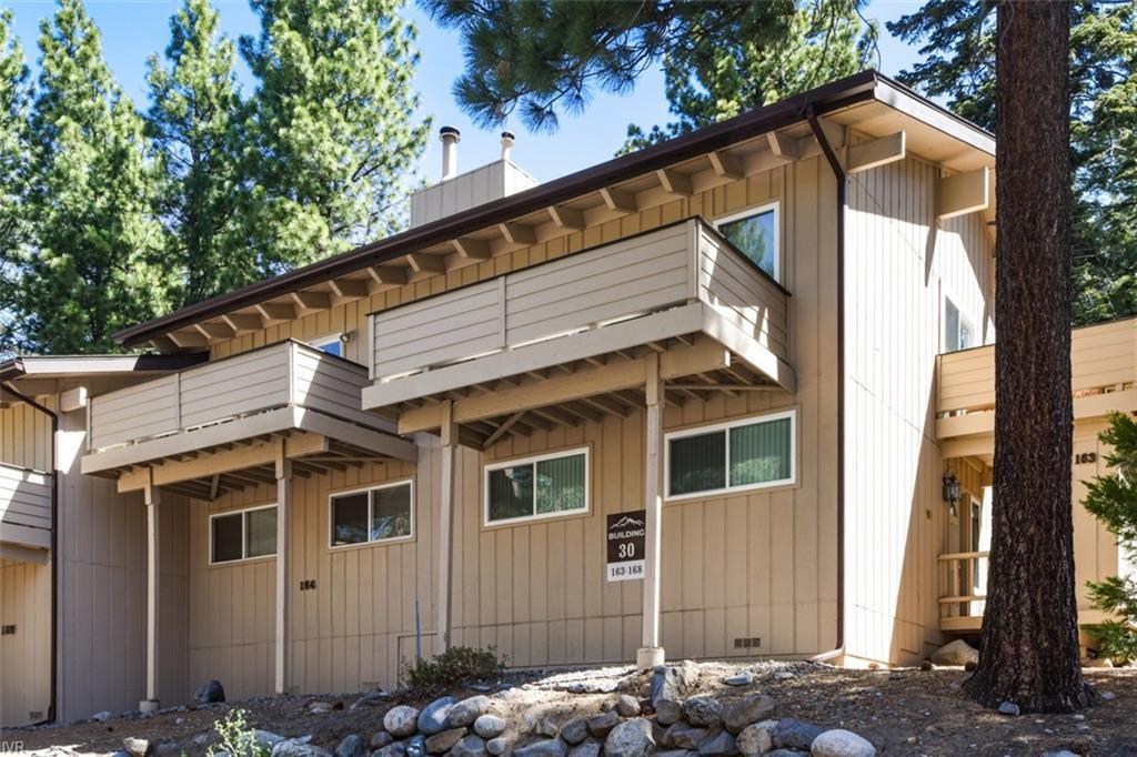 321 Ski Way #164 Property Photo