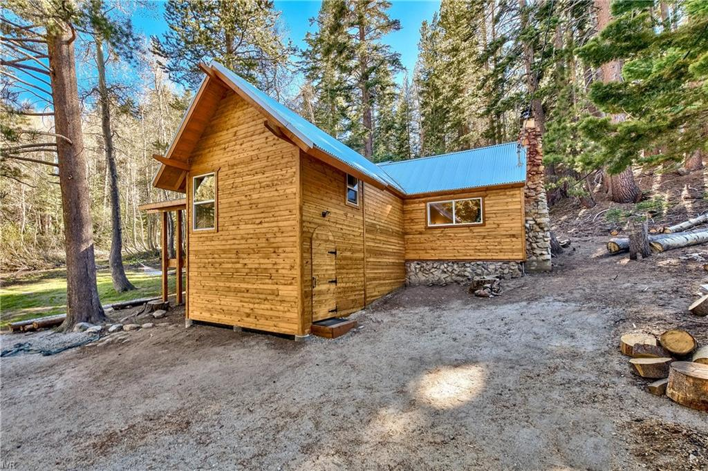 12065 Bums Gulch Road Property Photo