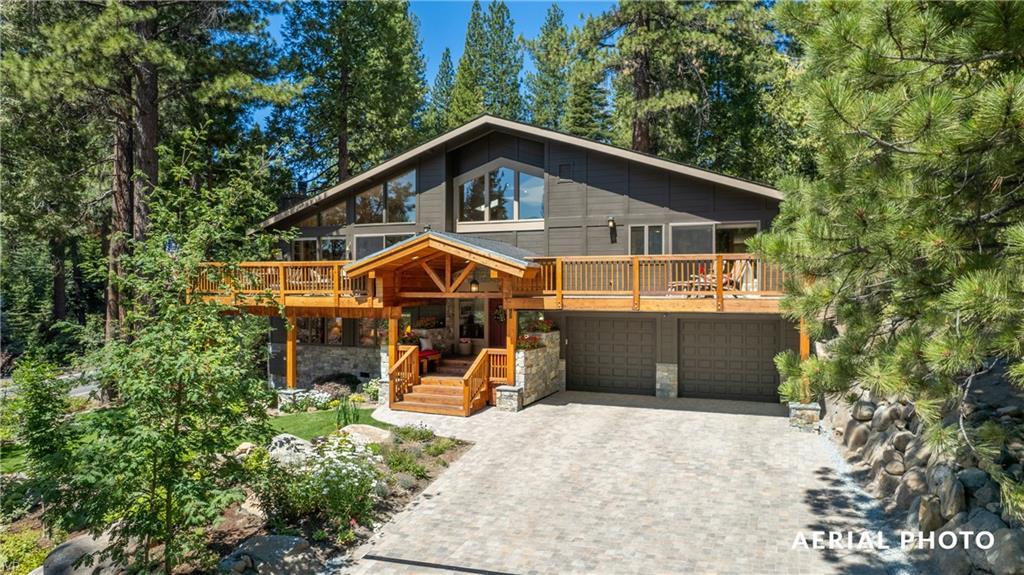 600 Crystal Peak Road Property Photo 1
