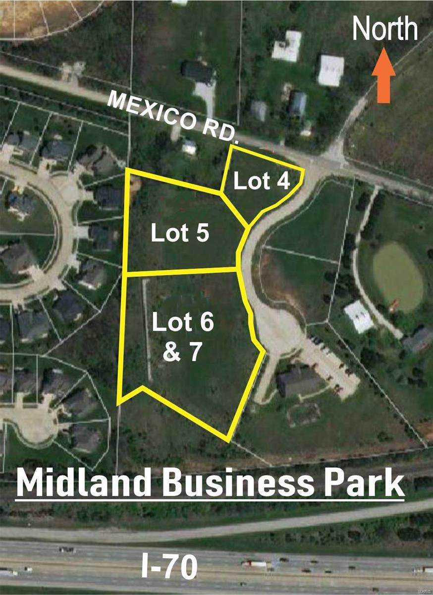 100 Midland Park Property Photo - O'Fallon, MO real estate listing