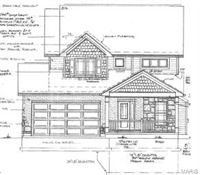 0 Flagstaff @ Providence Property Photo - Herculaneum, MO real estate listing