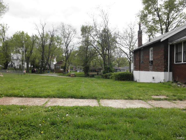 6522 Julian Avenue Property Photo - University City, MO real estate listing