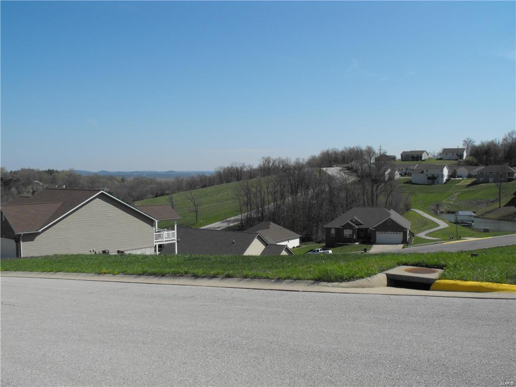 0 Sawyer Terrace Property Photo - New Haven, MO real estate listing