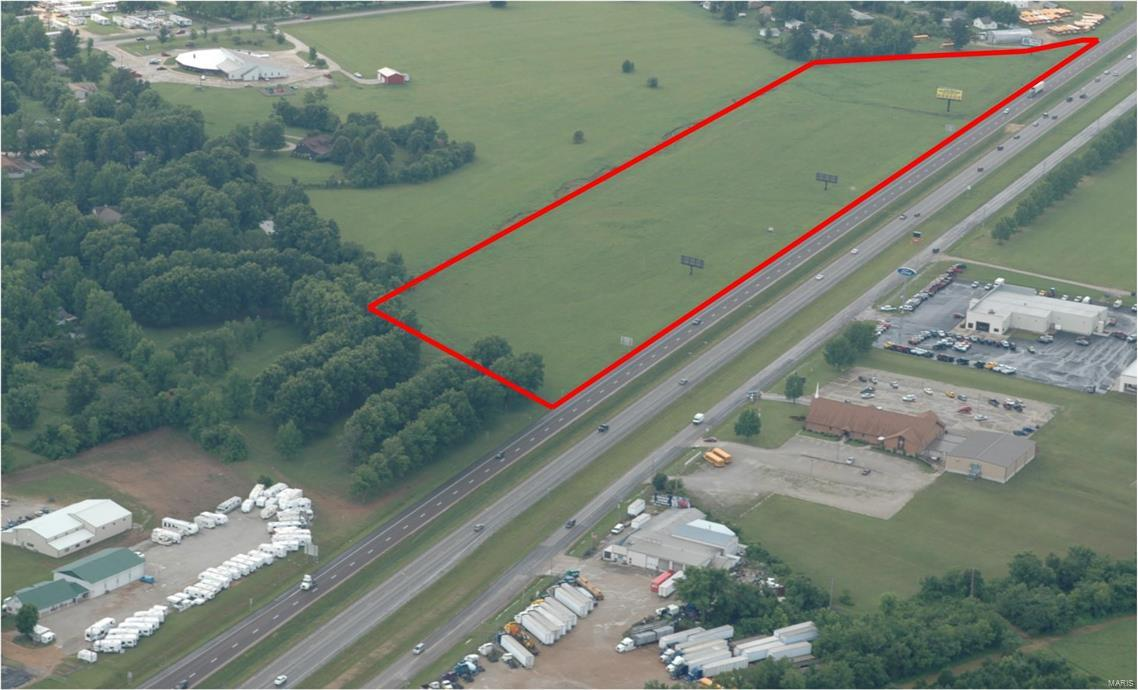0 I-44 Property Photo - St James, MO real estate listing