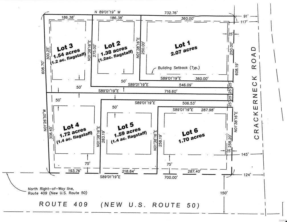 2952 Trico Drive Property Photo - Trenton, IL real estate listing