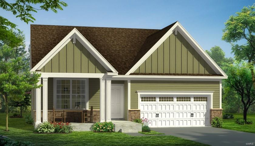 1 Ashton @ Main St Crossing Property Photo - Wildwood, MO real estate listing