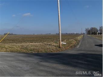 0 XXX Lanterman Drive Property Photo - Bethalto, IL real estate listing