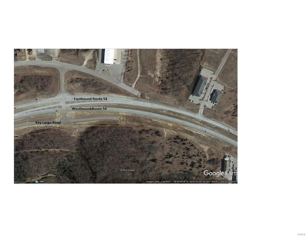 0 Route 54 Expressway Property Photo - Osage Beach, MO real estate listing
