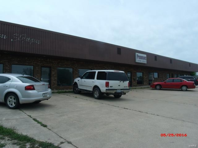 1210 W Hwy 28 #A-F Property Photo - Owensville, MO real estate listing